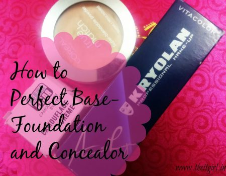 Beauty Talk: Perfecting Base Makeup