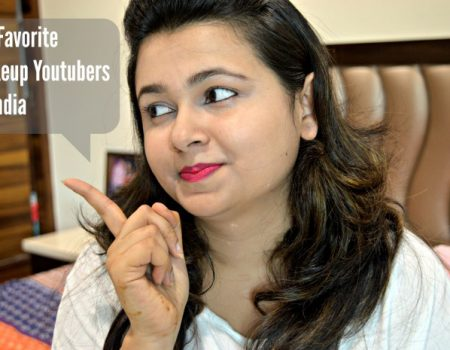 5 Indian Beauty Youtubers you should definitely follow