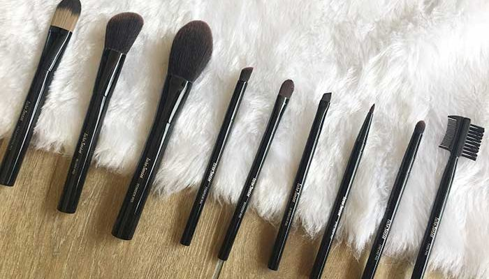 Best Makeup Brush Set in India (Available Online)