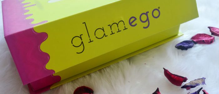 GlamEgo April Box 2018 | Summer Skincare with SPF + Video